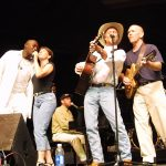 The Vail Music Faire returns Sunday, Aug. 28, after a 13-year break. Many who were around Vail in the Club Chelsea heyday of the 1990s will recognize some familiar names on the revived festival lineup.