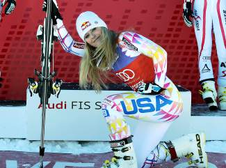 Lindsey Vonn, who won her fourth and most recent title in 2012, is coming off a serious injury and is expected to compete in a reduced number of races.