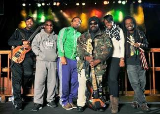 Together with Bob Marley, The Wailers have sold more than 250 million albums and have played to an estimated 24 million people across the globe. They bring that legacy to Beaver Creek on Wednesday.