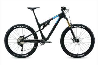Rocky Mountain Pipeline Mountain Bike (starts at $3,999, High Gear Cyclery).