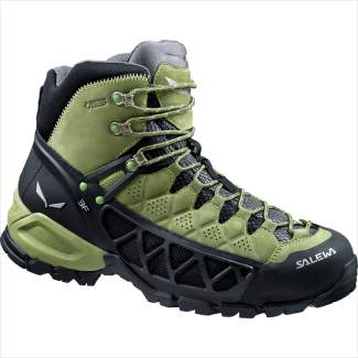Salewa Alp Flow GTX Hiking Boot ($239, Ptarmigan Sports).