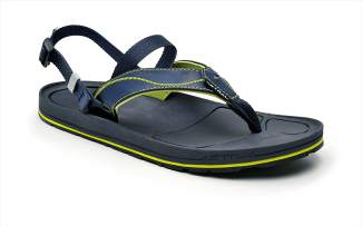 Astral Filipe Flip Flops ($69.95, Alpine Quest Sports).