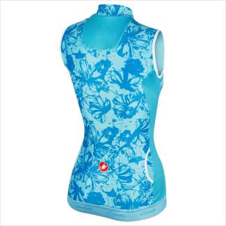 Castelli Bellisima Cycling Wear (garments start at around $50, High Gear Cyclery).