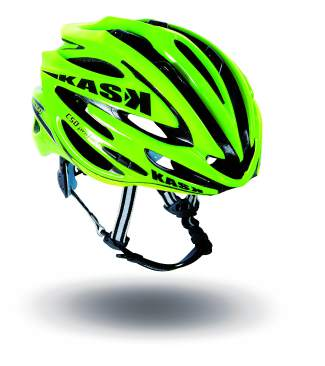 Kask Bike Helmets (helmets from $99 to $299.95, High Gear Cyclery).