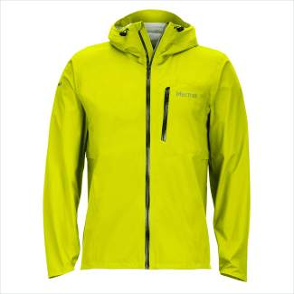 Marmot Essence Jacket, men's ($200, Ptarmigan Sports).