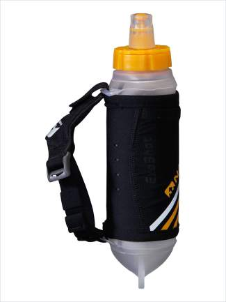 Nathan ExoShot Water Bottle ($35, rei.com).