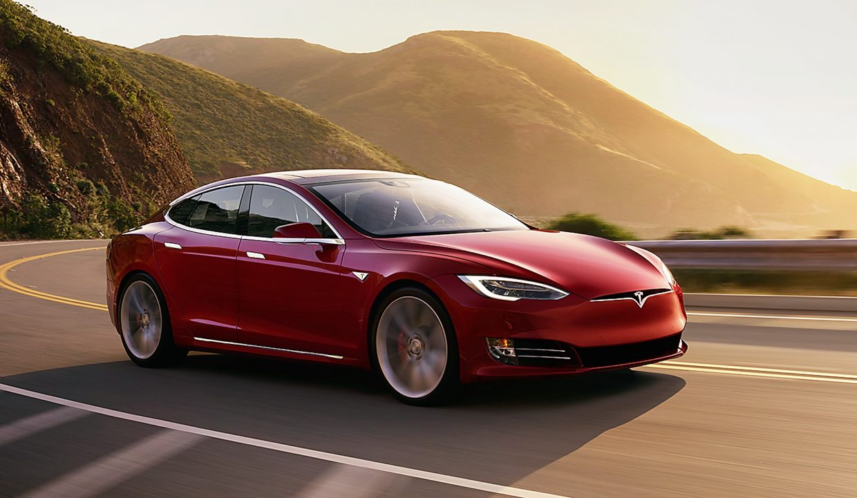 Tesla road show coming to Vail Valley on Friday | VailDaily com