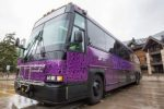 The Colorado Department of Transportation's has canceled the Friday evening and Saturday morning runs of the Bustang bus service between Glenwood Springs and Denver due to the spring snowstorm that's hitting the high country and the Front Range.