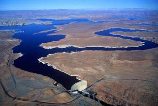 canyondam single men Glen canyon dam is a concrete the need for a dam the colorado river is the single largest source by kevin fedarko describes the efforts of three men.