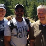 Chris John, Dr. Lester Knotts and Stephen Ingalls will conduct a Leadership Excellence Boot Camp in conjunction with the Boy Scouts. Knotts and Ingalls instructors with LGL Leadership, are West Point graduates and former West Point professors.