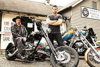 Montgomery Gentry is an American country music duo composed of vocalists Eddie Montgomery and Troy Gentry, both natives of Kentucky. They perform in Beaver Creek on Thursday.