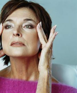 If your skin is older than you'd like it to be, then there are several simple steps to improve it, including stop smoking, wear sunscreen and avoid tanning.