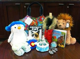 The Vail Valley Medical Center Volunteer Corps Gift Shop, located inside the hospital, is having a community appreciation sale from through Dec. 6. The nonprofit store boasts great gift items, including toys, scarves, handbags, home decorations, Christmas ornaments, spa accessories and gifts for men, as well as many local business products. We are open form 10 a.m. to 5 p.m. Monday through Friday. Please call 970-479-7270 for more information.