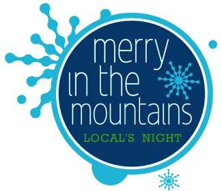 Join in the fun today in Vail for Merry in the Mountains Local's Night! There will be generous local discounts in participating stores, complimentary ice skating at Solaris and Arrabelle, and Santa visiting on a fire truck. Visit www.vailchamber.org for more information and for a list of participating businesses.