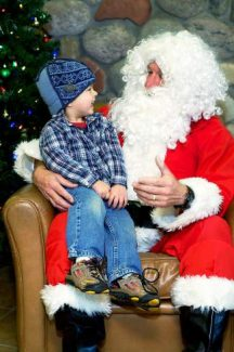 Join the Gypsum Recreation Center for its seventh anniversary celebration and pancake breakfast with Santa on Saturday, Dec. 7, from 8:30 a.m. to noon. The Gypsum Fire Department will be cooking breakfast from 8:30 a.m. to 10 a.m. It is by donation only, and all proceeds go to the Gypsum Fire Department. Visit with Santa from 9 a.m. to 10 a.m. then join us for a free open house from 10 a.m. to noon! The open house will include gymnastics, bounce houses, rock climbing and swimming!  For more information, call the rec center at 970-777-8888!