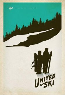 "T-bar Films will be screening its documentary, ""United We Ski,"" at Colorado Mountain College in Edwards on Dec. 19 at 6:15 p.m. There is no cost. ""United We Ski"" is a documentary by T-Bar Films that examines the importance of small ski areas to the sport of skiing and New England life. The film looks at the rise and decline of the regions small ski areas and tells the story of three surviving areas in Vermont, which rely on community support, volunteerism and yankee ingenuity to provide affordable skiing to local kids and families."