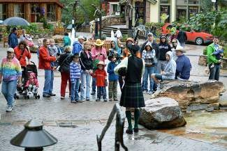 Bravo! Vail Offers Free Events