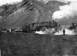 Minturn is a railroad town. You can learn about how this lively mountain community got its start at the Eagle County Historical Society's Minturn Cemetery Tour on Sept. 6. The 90-minute tours will begin at 9 a.m. and run every 20 minutes throughout the day. The cost is $15 per person in advance, or $20 on the day of the event. Advance tickets may be purchased online at www.eaglecountyhistoricalsociety.com or by calling 800-838-3006. Photo courtesy of ECHS and EVLD.