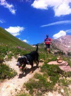 Join Haute Route Gear and Apparel for a run on the Avon Singletree Connector Trail. Meet at the store in Avon next to Pazzo's at 6 p.m. on Thursday, Aug. 28. Free samples of 1st Endurance nutitional products will be available. Professional trainer Josiah Middaugh will lead a discussion on nutrition and hydration. There will be a post-run, in-store sale. The event is free. Please stop by the store with any questions or call us at 970-949-1282.