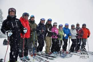 Ski, Ride with elected officials April 11