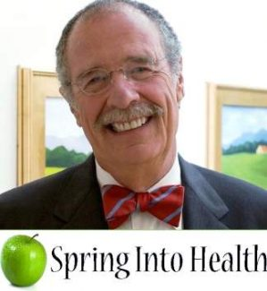 Spring Into Health on Saturday May 17 at Colorado Mountain College with nationally recognized speaker  Edward Taub, America's wellness doctor, and local health and wellness experts who will inspire you to take charge of your health! This is a free event, going on from 9 a.m. to 4 p.m., with free community yoga at 9 a.m. Tickets for Taub's presentation and Mindful Lunch are  available at www.SpringIntoHealth.org.