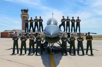glendale luke afb muslim single men Luke afb is located in glendale, arizona located in the valley of the sun, individuals stationed at luke air force base enjoy a dry, moderate climate that is the envy of many, particularly in the winter.