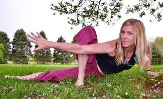Come out Saturday, April 12, for an end-of-season yoga party with Tara and Jaxon teaching and DJ Adam Ross spinning from 4 to 6 p.m. at Aria Club and Spa. Enjoy an electronic rock-based vinyasa yoga practice to celebrate the end of the ski season. Sweat, dance, laugh and get groovy with Tara and Jaxon. We will travel through a fun yoga practice while jamming to the electronic tunes of DJ Adam Ross. This will be an intermediate flow based practice! Everyone is welcome. For more information, please call 970-476-7400.