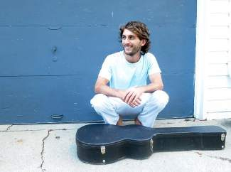 Wisconsin musician Kevin Paris is stopping by Vail on his current tour to play during Anjali Restorative Yoga this Saturday at 4:30 p.m. at the Vail Athletic Club! Come relax and unwind with live music and yoga! Space is limited so call 970-476-7960 to save your spot.