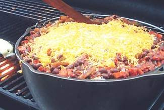 Do you know what a blue ribbon tastes like? Prove it! Cast your vote at the third annual EagleVail Chili Cook-Off on Sunday from 4 to 6:30 p.m. at the Eagle-Vail Pavilion. Proceeds benefit the Eagle-Vail Community Garden. Don't miss this awesome event featuring live music, beer, hay rides, s'mores by the fire and a jumpy castle.  $10 (with your own bowl and spoon) and $12 (without utensils) gets you all you can taste chili. Kids are $5 and under 5 eat for free!