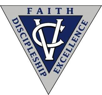 Come out to watch Vail Christian High School football tonight at 7:00 p.m. at Eagle Valley High School.