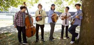 Head up to Beaver Creek tonight to enjoy the music of The Deadly Gentlemen at the Creekside Park. Admission is free and the music will start at 6 p.m. Instead of having a lead singer, this bluegrass/epic folk band uses a nonstop orchestration of somewhat unconventional vocals, with everybody in the band doing everything they can. Expect a lot of three-part harmony singing, group shouting, really dense rhymes and an almost rap-like phrasing.