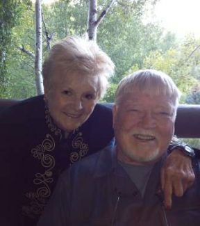 Did you hear? The Dennison's have left the Vail Valley! Come visit Jean and Dick Dennison Sept. 30, for some laughs, some hugs, and a big send off starting at 5:30 p.m. at e|town in Edwards.