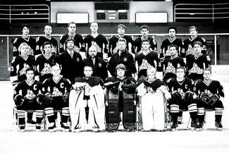 Are you ready for some hockey? Battle Mountain Huskey Hockey starts off its season in Eagle this year against Summit County. Please come out to the Eagle Ice Rink at 5 p.m. to support these hardworking hockey players!