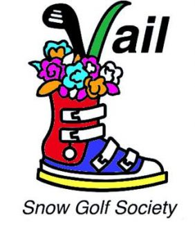 Do you have a insatiable hankering for a winter-time golf fix? Living in the valley but don't want to fly to warmer weather to swing a club?  Do you love the cold and snow, sun or cloudy weather? Well, this might be your ticket to fun and some sun at the Vail Nordic Center this winter … Yep, you guessed it right, the Vail Snow Golf Society is in full swing!