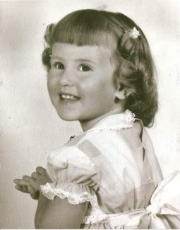 Happy birthday, Susan! You are still a sweetie.
