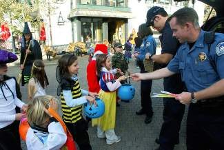 Trick or Treat Trot: Vail's favorite family Halloween event