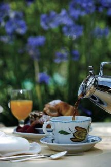 Treat your mom to a special Mother's Day brunch this Sunday at the Sonnenalp in Vail. Enjoy bountiful breakfast offerings on our sunny terrace for $49 per person and $22 for children 6 to 12 years of age. Breakfast is free for kids 5 and younger.  Reservations are recommended. Call 970-479-5429.