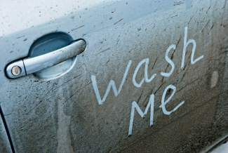 Need your car washed? Dutch Automotive and L&H Auto Body are hosting a