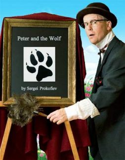 Join Bravo! Vail at the Gerald R. Ford Amphitheater today at 10:30 a.m. for a free family concert and instrument petting zoo! Peter and the Wolf will be performed by members of The Philadelphia Orchestra featuring actor Michael Boudewyns retelling the famous fairytale of the young boy who outsmarts a wolf, then takes the wolf to the zoo in a victory parade. Gates open at 10:30 a.m. and the concert begins at 11:30 a.m. This is a free concert and seating is on a first-come, first-served basis. Visit bravovail.org for full listing of free events and detailed programming information.