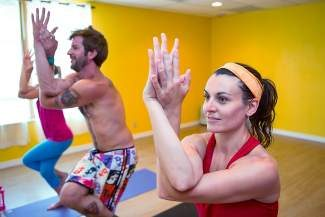 Feeling sluggish, tired, heavy or drained? Time to detox! Get on your mat at Revolution Power Yoga for an energizing, and cleansing workshop on Oct. 3 from 5:45 to 7:45 p.m. Your yoga practice is an amazing tool for clearing away toxins that build up from food and beverages, the environment, stress, as well as emotional and mental toxins that cloud our energetic body. Come flow, sweat, twist, rinse, stretch, and release. Take 2 hours to give yourself exactly what you need. Your body, mind, and spirit deserve to feel strong, clear, and open! Cost: $25. All levels welcome. Check us out at www.revolutionpoweryoga.com or call us at 970-748-3176.