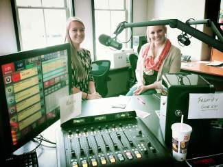 Battle Mountain High School FBLA will be having a Zombie Apocalypse Fun Run on Oct. 19. Mabry Gentry and Olivia Daub went to the Minturn Mile Radio Station to promote the event. Listen to 104.7 The Mile on the FM. Will you be a zombie or a survivor?