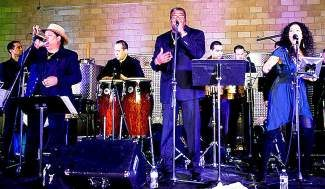 """Conjunto Colores is one of the few bands that specializes in """"salsa dura"""" (hard salsa), which emphasizes strong percussion and horns over vocals."""
