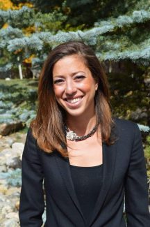 Frisco defense attorney Sanam Mehrnia is running to unseat Bruce Brown in the Colorado 5th Judicial District.