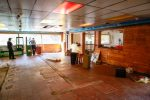 The Turntable Resturant gets a new look, Thursday, Oct. 13, in Minturn.  The plan is to open December.