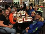 The Buddy Werner League would like to say thank you to Benderz Burgers for hosting our annual Burger Night Fundraiser! Also thank you to all the Buddy Werner League friends who came out to support us! Registrations are still being accepted. Visit www.vailbeavercreekbwl.org to learn more.