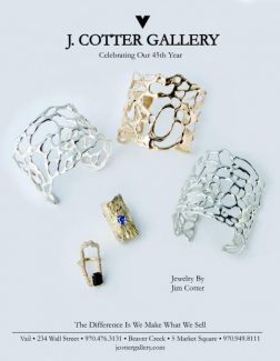 J. Cotter Gallery | Celebrating our 45th year