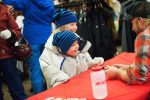 Andrew Weibrecht signs autographs at last year's EverBank America's Winter Opening in Beaver Creek. A U.S. Team autograph signing will take place from 5:30 to 6:30 p.m. Saturday, Dec. 3, at the Vilar Performing Arts Center as part of this year's event.