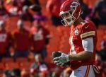 Alex Smith and the Chiefs come to town on Sunday, which is a must-win for the Denver Broncos as they start the stretch run.