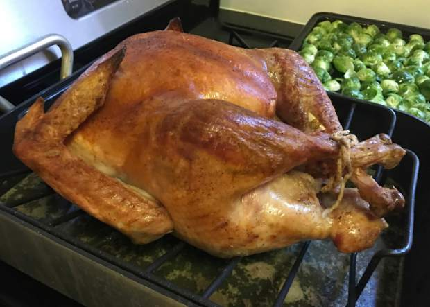 Thanksgiving food prep do's and don'ts