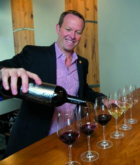 Feature – The Somms of Vail